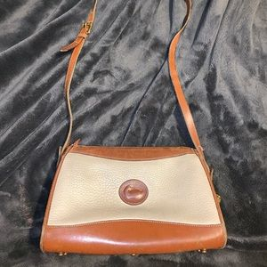 Vintage Dooney and Bourke Crossbody/Shoulder Purse